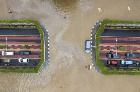 Asuransi Kendaraan Siaga Bantu Klaim Akibat Banjir,…