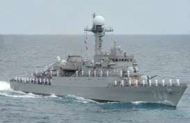 Krisis di Laut Natuna, Kemenhub Ikut Siagakan Kapal Patroli