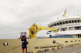 Cuaca Ekstrem di NTT, KSOP Kupang Larang Kapal Ternak…
