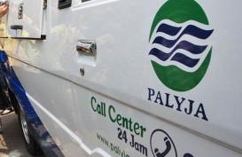 Palyja Distribusikan Air Bersih untuk Korban Banjir di Jakbar