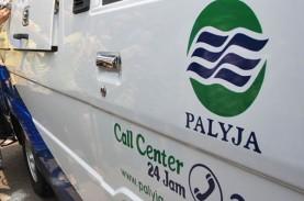 Palyja Distribusikan Air Bersih untuk Korban Banjir…