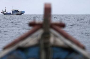 Nelayan Siap Bantu TNI Amankan Perairan Natuna