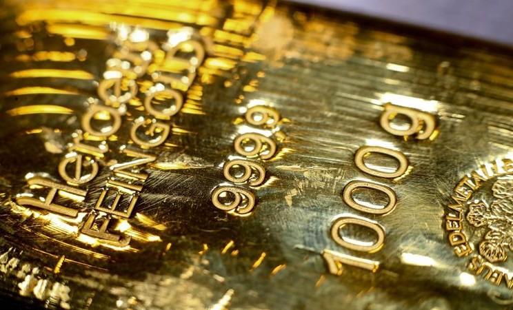Harga Emas Sentuh Level Tertinggi Sejak 2013 - Market Bisnis.com