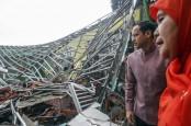 Mendikbud Nadiem Siapkan Tunjangan Khusus bagi Guru Terdampak Bencana