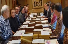 Megawati Mendapat Gelar Doktor Kehormatan untuk Kesembilan Kali