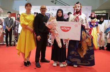 Siswa SMK NU Banat Kudus Ukir Prestasi di Grand Prix Sakura Collection Singapura