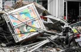 Gedung Ambruk di Jakarta: Tak Punya IMB dan Langgar Izin Kegiatan Usaha