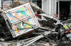 Gedung Ambruk di Jakarta: Tak Punya IMB dan Langgar…