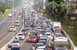 NATAL DAN TAHUN BARU : Kendaraan Pribadi Jadi Pilihan!