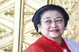 Megawati Ceritakan Nasihat Bung Karno Saat Diganjal…