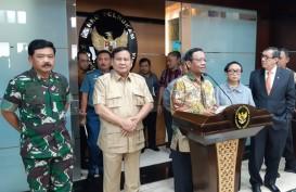 5 Terpopuler Nasional, Komisi Pertahanan DPR Bela Sikap Prabowo Soal Natuna dan Jokowi Tegaskan Tak Ada Kompromi dalam Pertahankan Kedaulatan RI