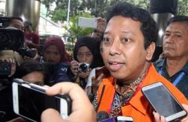 Suap Pengisian Jabatan Kemenag : KPK Tuntut Hak Politik Romahurmuziy Dicabut 5 Tahun