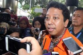 Suap Pengisian Jabatan Kemenag : KPK Tuntut Hak Politik…