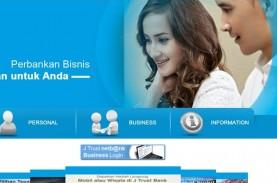 Kredit 2019 Merosot, Bank JTrust Pasang Target Ambisius…