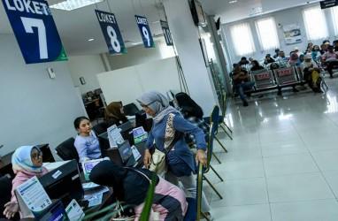 BPJS Kesehatan Menunggak Rp62,4 Miliar, RS Pemkot Surabaya Terganggu