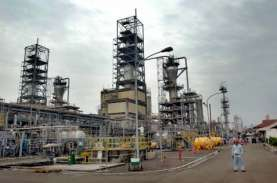 Kinerja Industri Kimia Dasar Anorganik Kuartal I/2020…