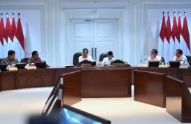 Penjelasan Istana Soal Jokowi Ingin Berkata Kasar Gas Mahal