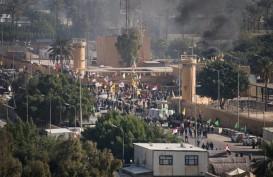 AS Tegaskan Tidak Akan Meninggalkan Irak