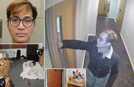 Pemerintah Inggris Buka Layanan Laporan Predator Seks Reynhard Sinaga