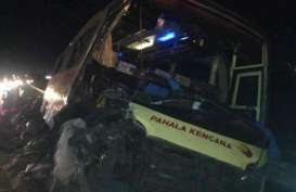 Kecelakaan di Tol Cipali, 2 Orang Meninggal dan 3 Luka-Luka