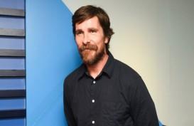 Christian Bale Bakal Bergabung di Film Thor 4