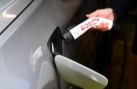 Regulasi Stasiun Pengisian Kendaraan Listrik Umum Harus Segera Diterbitkan