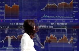 Bursa Asia Rebound Pascasurutnya Kekhawatiran atas Situasi Timur Tengah