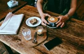 Konsumsi Kafein Dapat Batasi Kenaikan Berat Badan