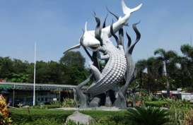 Pemkot Surabaya Target Rp9,08 Triliun PAD 2020