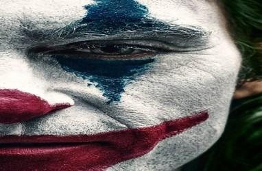 Joker Pecahkan Rekor Film Komik di Ajang Golden Globes