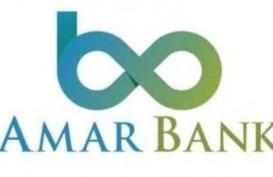 Bank Amar Resmi Melantai di Bursa