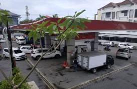 Konsumsi BBM di Bali Naik 5 Persen Saat Nataru