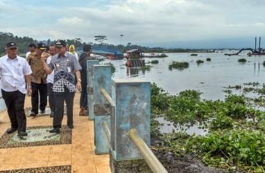 BPN Berupaya Tingkatkan Sertifikasi Tanah untuk Pengendalian Banjir