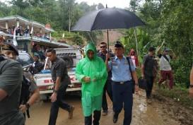 Tito Terbitkan Edaran Kesiapsiagaan Bencana untuk Kepala Daerah
