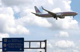 American Airlines Akan Dapat Kompensasi dari Boeing