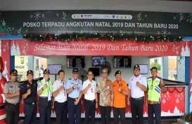 Bandara Ngurah Rai Layani 1,4 Juta Penumpang Selama Nataru