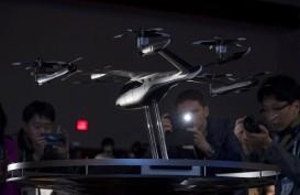 5 Terpopuler Otomotif, Hyundai bersama Uber Siapkan Mobil Terbang dan Tesla Patenkan Teknologi Battery Pack Baru