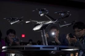 5 Terpopuler Otomotif, Hyundai bersama Uber Siapkan…
