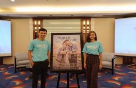 Film Nikah Yuk! Ajak Anak Muda Lanjutkan Hubungan Asmara ke Tahap Pernikahan