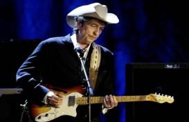 5 Terpopuler Lifestyle, Film Musikal Bob Dylan Tengah Digarap dan Rizky Febian Lapor Polisi Perkara Ibunya Meninggal Dunia