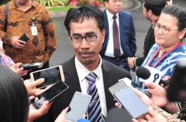 Daniel Yusmic, Hakim MK yang Tidak Lolos Seleksi Jadi Pengawas Koperasi