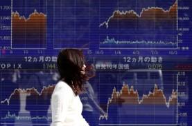 Pasar Global Berikan Reaksi Beragam Pascaserangan…