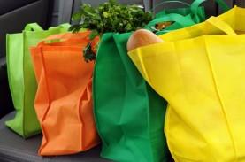 Larangan Kantong Plastik : KLHK Siapkan Insentif hingga…