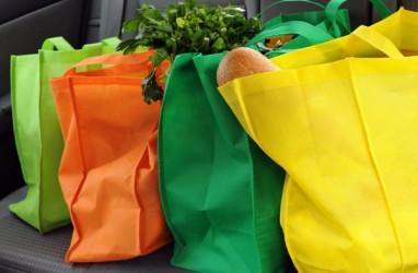 Larangan Kantong Plastik : KLHK Siapkan Insentif hingga Rp11 Miliar untuk Pemda