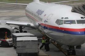 Timur Tengah Memanas, Malaysia Airlines Hindari Ruang…