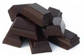 Makan Dark Cokelat Bisa Tekan Risiko Depresi