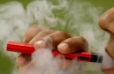 Merokok dan Vaping secara Bersamaan Tingkatkan Risiko Stroke