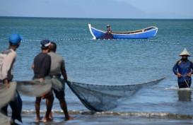 Temui Nelayan di Natuna, Presiden Jokowi : Sumber Daya Laut Harus Dimanfaatkan untuk Rakyat
