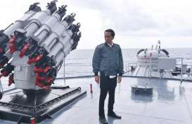 Presiden Jokowi : Dulu Sampai Sekarang, Natuna Adalah NKRI