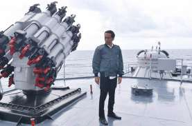 Presiden Jokowi : Dulu Sampai Sekarang, Natuna Adalah…